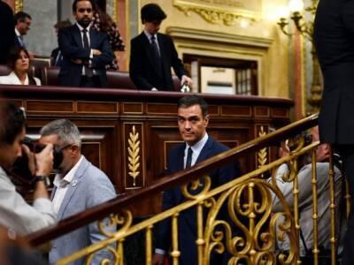 Премьер Испании поддержал упразднение неприкосновенности короля