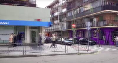 Полиция Испании нашла убежавшего из дома двухлетнего мальчика